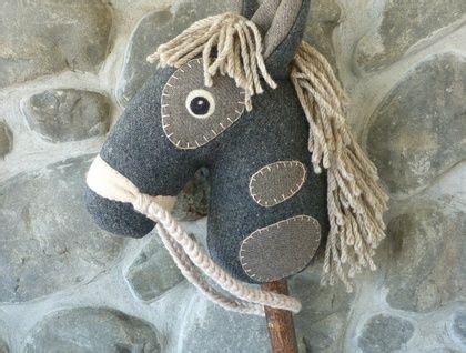 diy sock hobby hobby stick genuine nobel steed felt