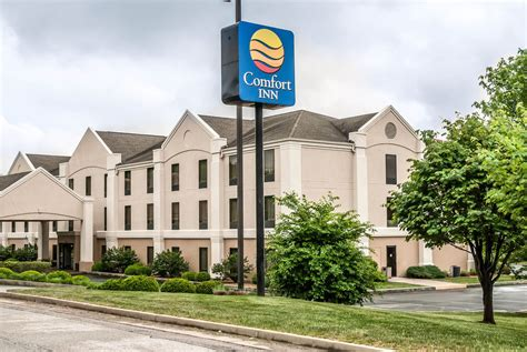 comfort inn pacific missouri comfort inn near six flags st louis in pacific hotel