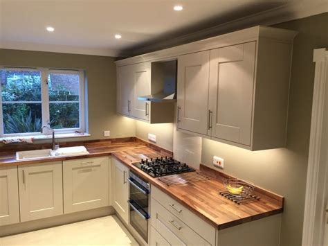 ideas for kitchen worktops 25 best ideas about walnut worktops on pinterest walnut