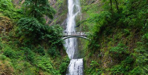 columbia river waterfalls photos columbia gorge and multnomah falls guide fun life crisis