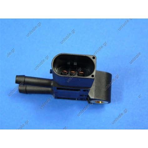 Mercedes Application by 0281002822 Dpf Exhaust Pressure Sensor Bosch Application