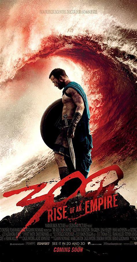 300 cast imdb 300 rise of an empire 2014 full cast crew imdb