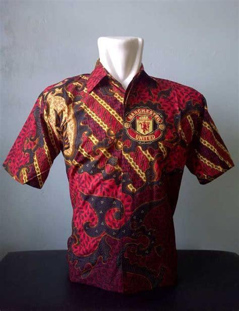 Kemeja Batik Inter Milan 003 toko olahraga hawaii sports kemeja batik manchester united