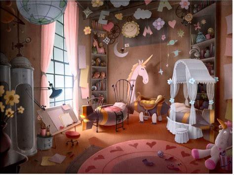 despicable me bedroom despicableme concept art yarrow cheney 04 art of