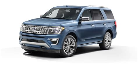 new ford vehicles 2018 ford unveils all new 2018 expedition as vehicle