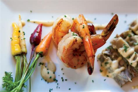 Learn the Difference Between Shrimp and Prawns at