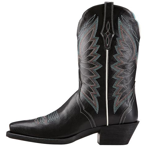 10 inch boots ariat womens autry 10 inch western boot 10018571