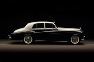 1960 Rolls Royce 1960 Rolls Royce Silver Cloud Ii 4 Door Sedan 64278