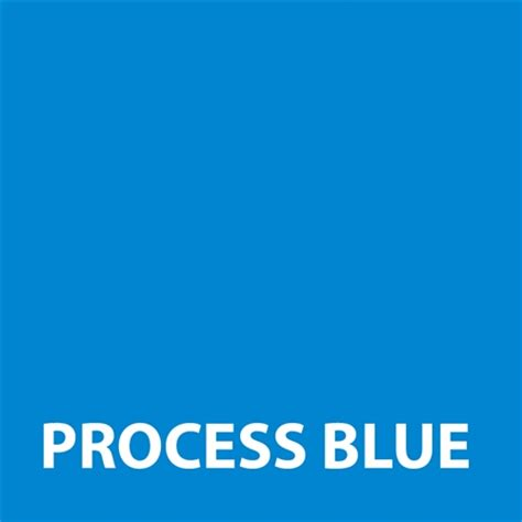 what is a process color thoughts 171 the gondola project