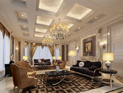 european living room european living room lighting sofa tiled indoor 3d design