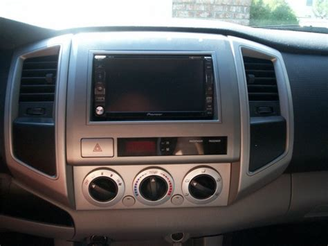 Another Chance To Win A Pioneer Gps For Your Car by Another 05taco On22s 2005 Toyota Tacoma Xtra Cab Post