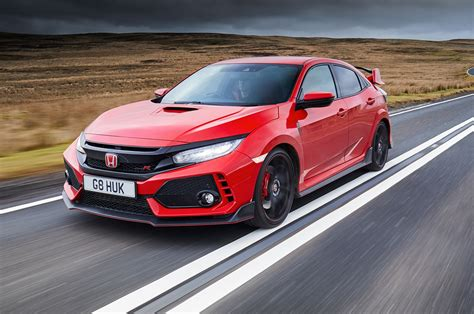 Civic Type R Tune by This 695 Tune For The Honda Civic Type R Unlocks Up To 47