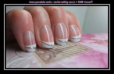 Modele Manucure Fantaisie by Modele Manucure Fantaisie Deco Ongle Fr