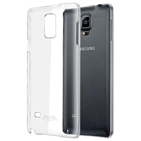 Imak Ii Thin Casing For Samsung Galaxy S8 Plus imak 2 ultra thin for samsung galaxy note 4 n9100 transparent