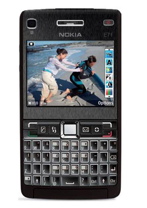 Hp Nokia E71 e71