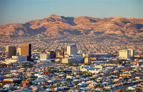 El Paso Search El Paso Travel Lonely Planet