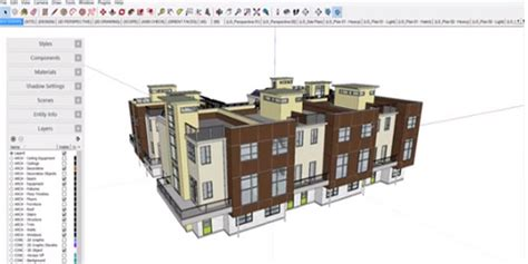 the sketchup workflow for architecture tswfa scrapbooks v 1 for sketchup professionals