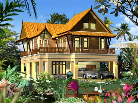 thai homes amazing thailand houses in thailand