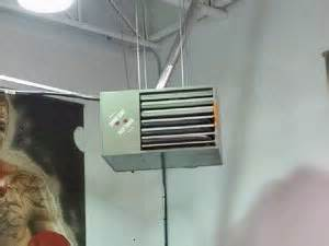 pole barn heater other products services we offer advanced comfort