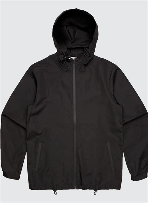 5508 Section Zip Jacket Business Image Group