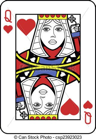 google images queen of hearts clipart di stilizzato cuori regina stilizzato regina