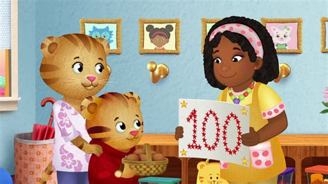 daniel has an allergy daniel tiger s neighborhood books daniel tiger goes back to school new episodes starting