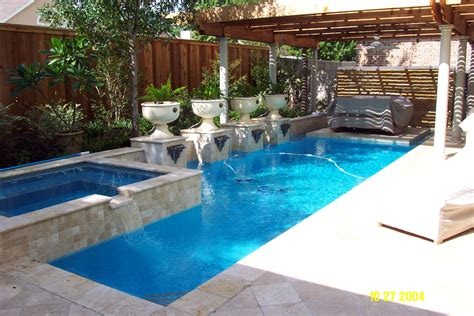 swimming pool designs for small backyards backyard pool layouts best layout room