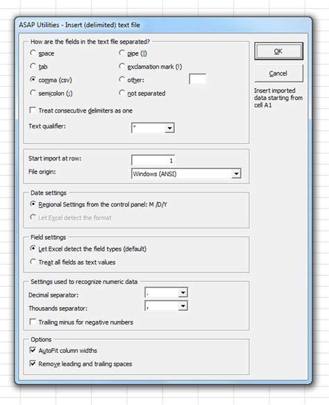 semicolon delimited text file full version free software
