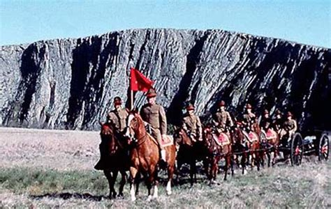 fort sill half section the last field artillery horses
