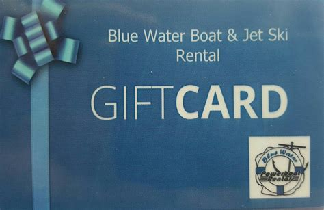 Massachusetts Gift Card Law - boat rental gift card blue water power boat rentals