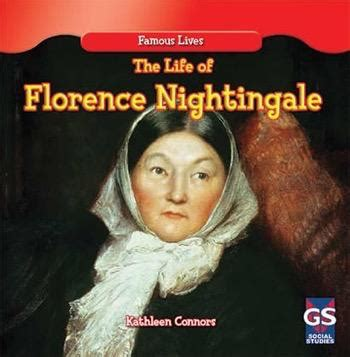 florence nightingale biography in spanish the life of florence nightingale gareth stevens