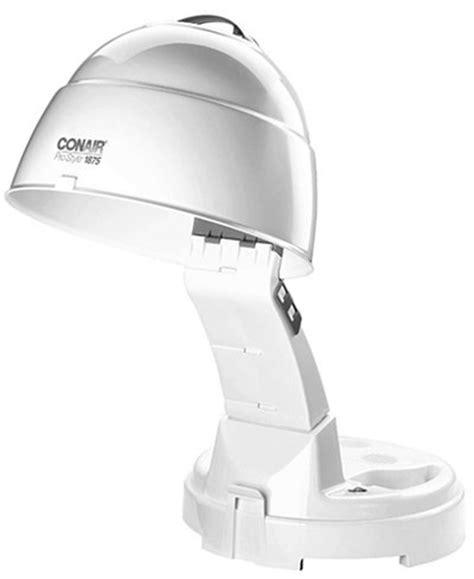 Bonnet Hair Dryer Conair conair hh320lb pro style bonnet dryer hair care bed bath macy s