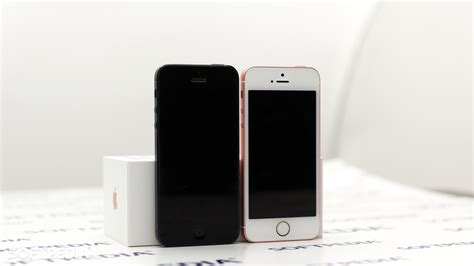 iphone reviews iphone se review best phone of 2012