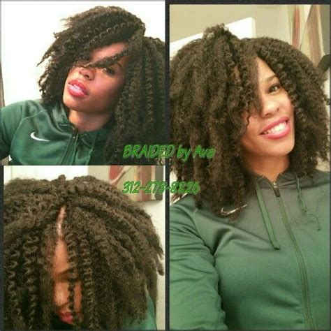 places in chicago that do crochet braids knotless crochet braids by ava chicago il 312 273 8826