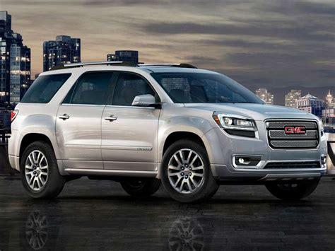 10 of the best 8 passenger vehicles autobytel