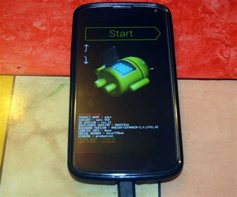 android fastboot your android tools what is fastboot how do you use it 171 android gadget hacks