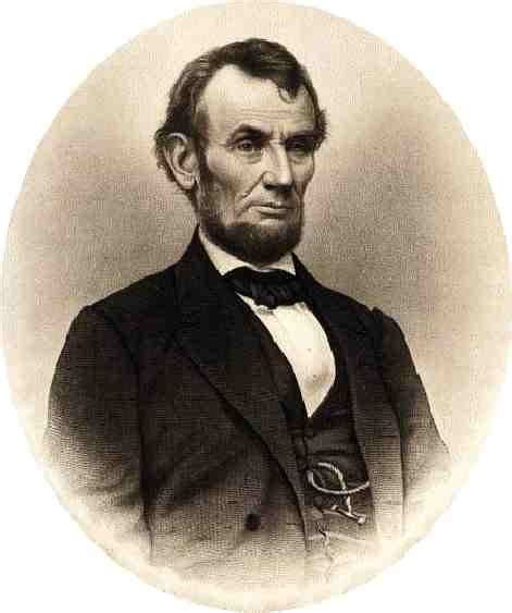 president lincoln presidency the plot to murder mr lincoln an excerpt from quot 50 years