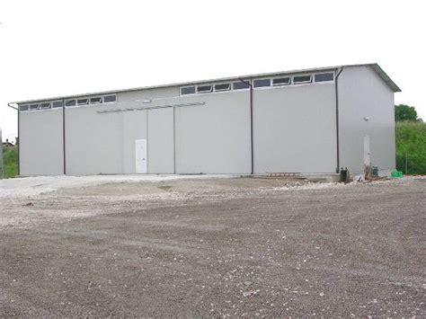 capannone industriale prefabbricato formil roma prefabbricati monoblocchi container box