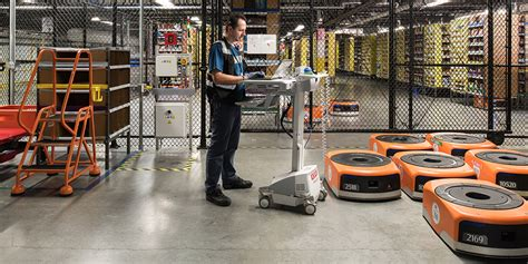 amazon reveals  robots   heart   epic cyber monday operation wired