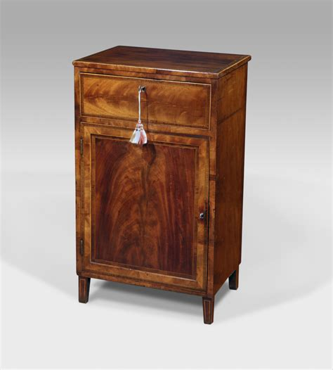 side cabinet small antique side cabinet mahogany cupboard antique