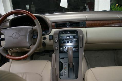 Sc400 Interior by Complete Sc400 Interior Restoration Club Lexus Forums