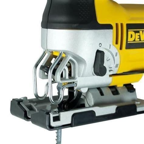 Dewalt Dw 349 R serra tico tico dewalt dw300 500w velocidade vari 225 vel