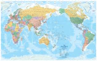 world map image pacific centered the navigation centre and maritime study centre