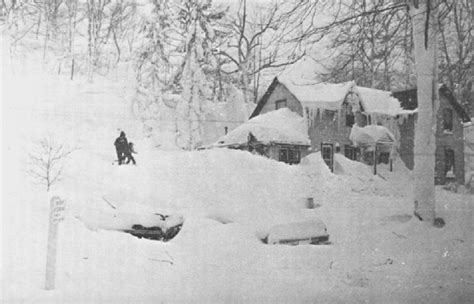 Worst Blizzard In Us History blizzard of 77 wainfleet general view details