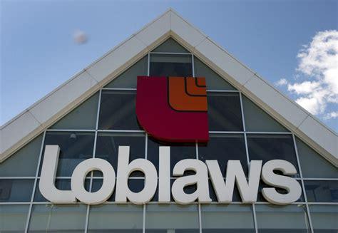 loblaws home loblaw to buy shoppers mart for 12 4b toronto