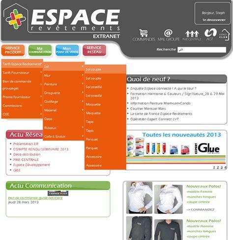 template joomla structure extranet joomla espace rev 234 tements alpha design