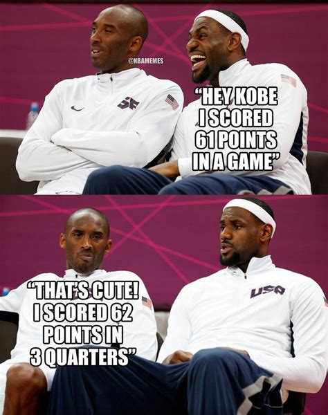 Kobe Lebron Jordan Meme - 25 best ideas about kobe bryant memes on pinterest