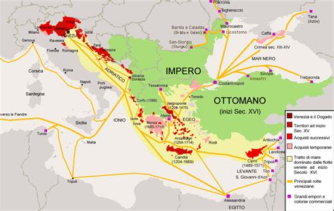 Ottoman Empire Colonies Giosafat Barbaro Wikiwand