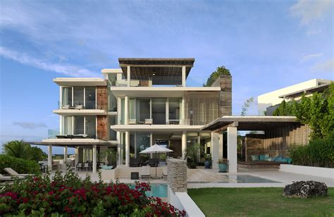 Waterfront House Designs by Veranda Flat Roof On Pinterest Seaside Verandas And