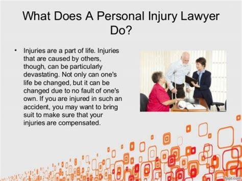 Do Lawyers Or Mba Make More by What Does A Personal Injury Lawyer Do